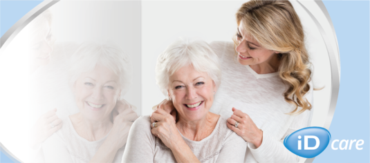 Incontinence care | How to care properly