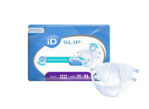iD Expert Slip Maxi M All-in-One Slip