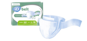 iD Expert Belt Super L Belt