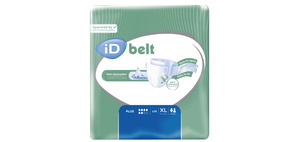 iD Expert Belt Plus XL 14 Pieces