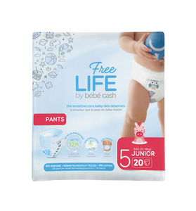 Freelife Babypants Junior (12-18 kg)