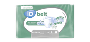 iD Expert Belt L Maxi Plus