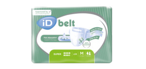 iD Expert Belt Super M 14 Pieces