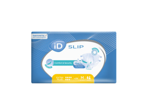 iD Expert Slip Extra Plus M 28 Pieces