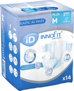 iD InnoFit® Premium Plus M 14 Pieces
