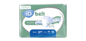 iD Expert Belt M Plus